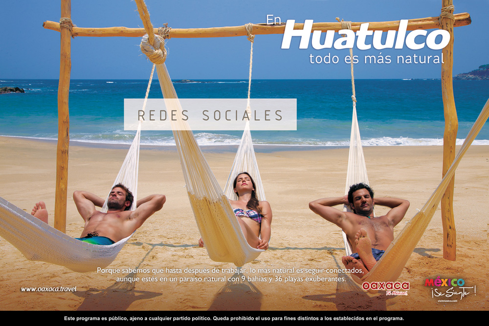 HUXredessociales