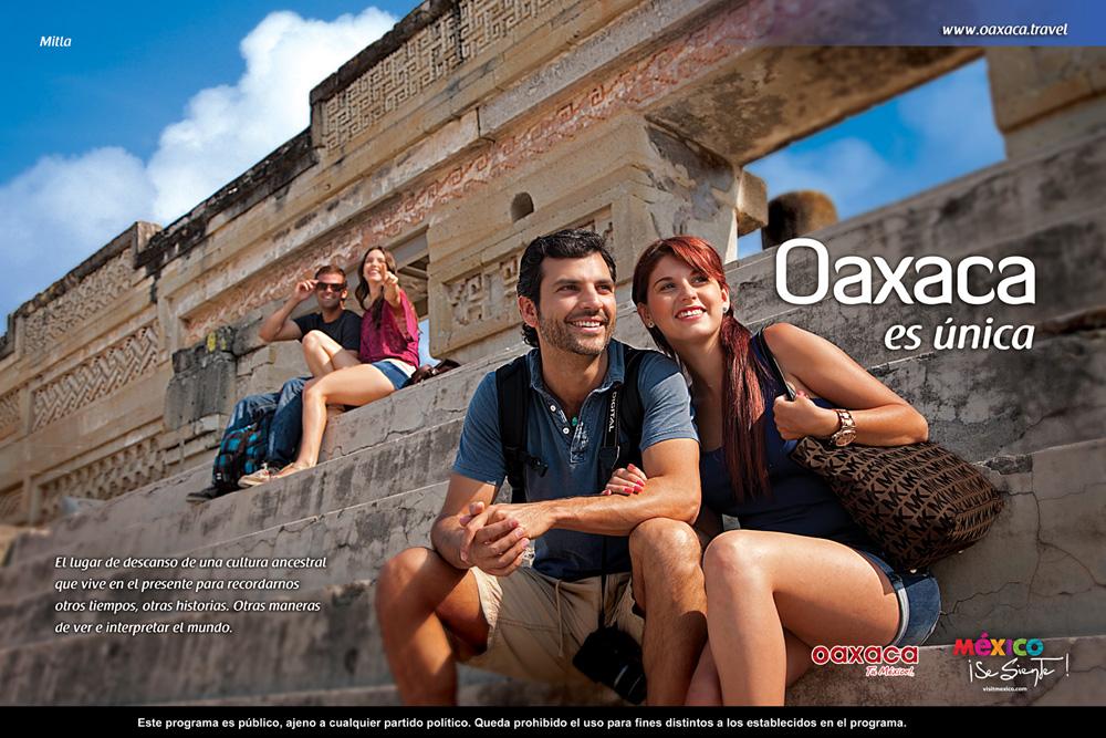 OAX MITLA